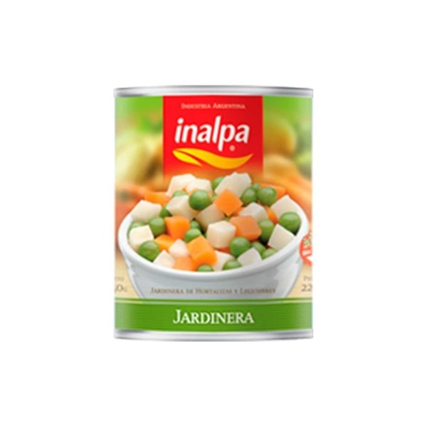 JARDINERA INALPA x 350 G