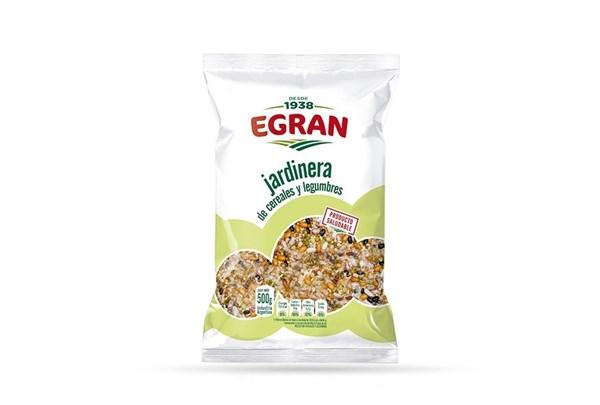 JARDINERA EGRAN x 500 G