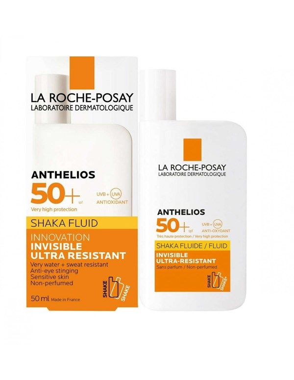 La Roche Posay Fotoprotector Anthelios Ultra Fluido FPS 50 50ml #1