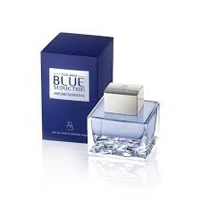 AB BLUE SEDUCTION MEN EDT x 50V alt