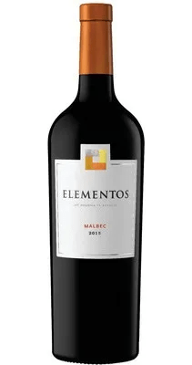 ELEMENTOS MALBEC x 750 CC