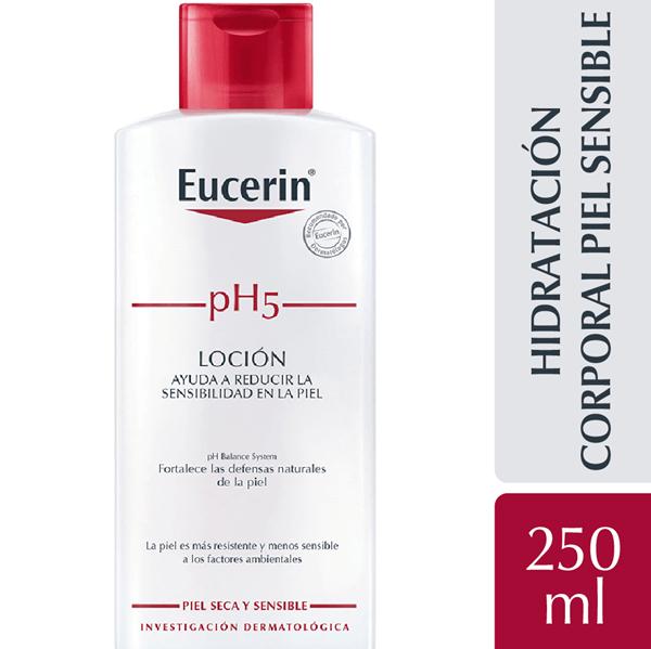 Eucerin Ph5 Loción 250 Ml #1
