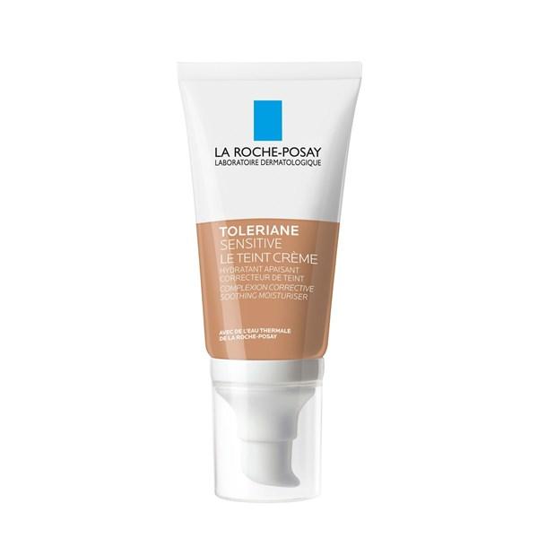 La Roche Posay Toleriane Sensitive Color Medium Hidratante Facial x50ml