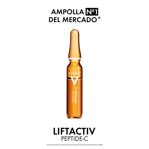 Vichy Liftactiv Specialist Peptide C Ampollas Antiedad 10amp alt