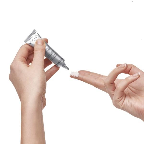 Vichy Liftactiv Supreme Ojos Tratamiento Re-tensor alt