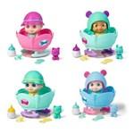 Muñecos Sorpresa Baby Buppies Interactivos Con Accesorios #2