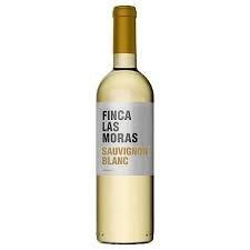 FINCA LAS MORAS SAUVIGNON BLANC x 750 CC