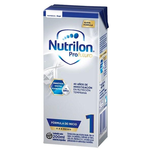 NUTRILON 1 PROFUTURA brik x 30 u.x 200 ml alt