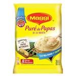 PURE DE PAPAS MAGGI x 200 GRS #1