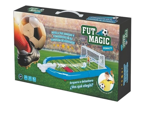 Fut Magic Penalty Juego Fútbol  alt