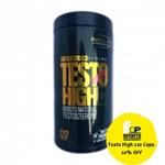 Testo High Hoch Sport - Boost Natural Testosterone - 120 Cap #1