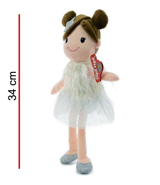 Muñeca 20cm Phi Phi Toys alt