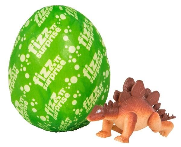 Figuras Dinosaurios Juguete Fizz'n'Surprise alt