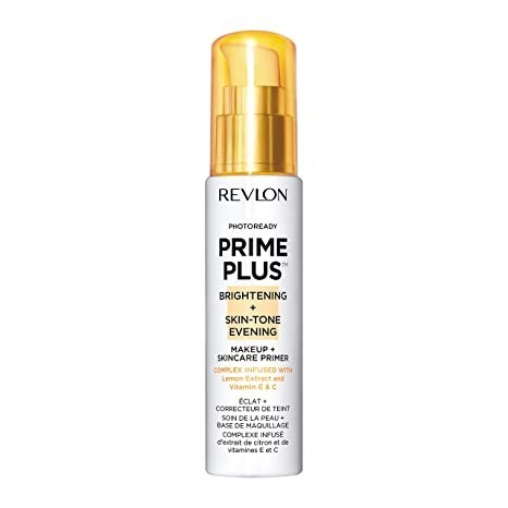 Revlon Primer Plus MAQ Photoready 001