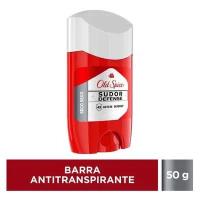 Old Spice Desodorante Sudor Defense Barra X 50 Gr