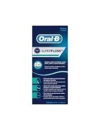 Hilo Dental Oral B Super Floss x 50uns