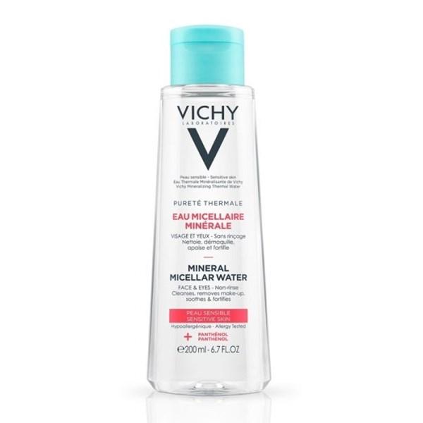 Vichy Purete Thermale Piel Sensible X 200 Ml