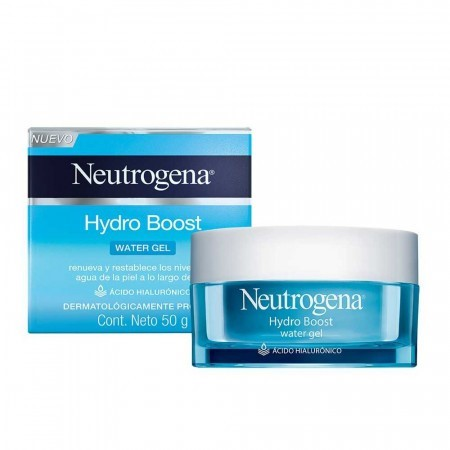 Neutrogena Agua Micelar Hydro Boost x200ml + Water Gel Facial Hydro Boost 50g +Hydro Boost Water Gel alt