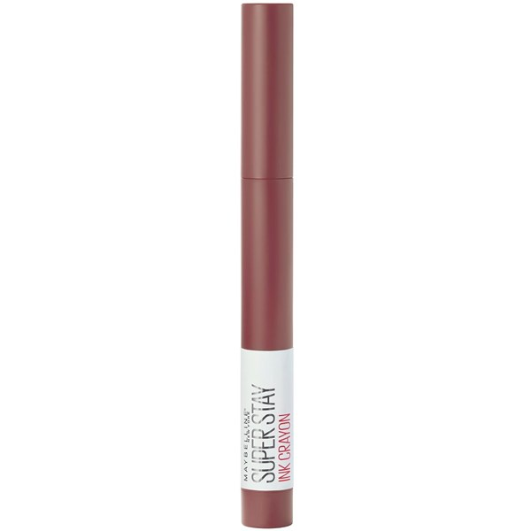 Labial Maybelline Super Stay Ink Crayon 20 Enjoy The View alt