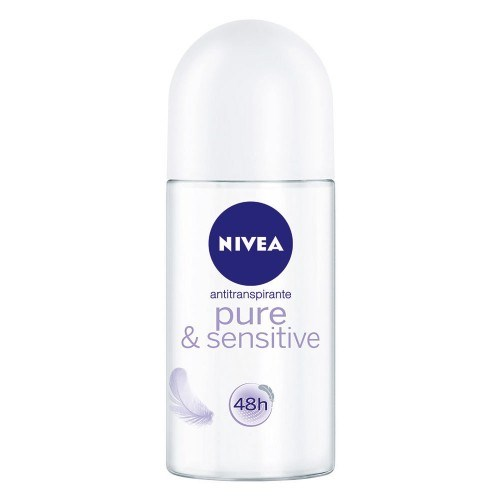 Nivea Women Sensitive & Pure Roll On 50ml
