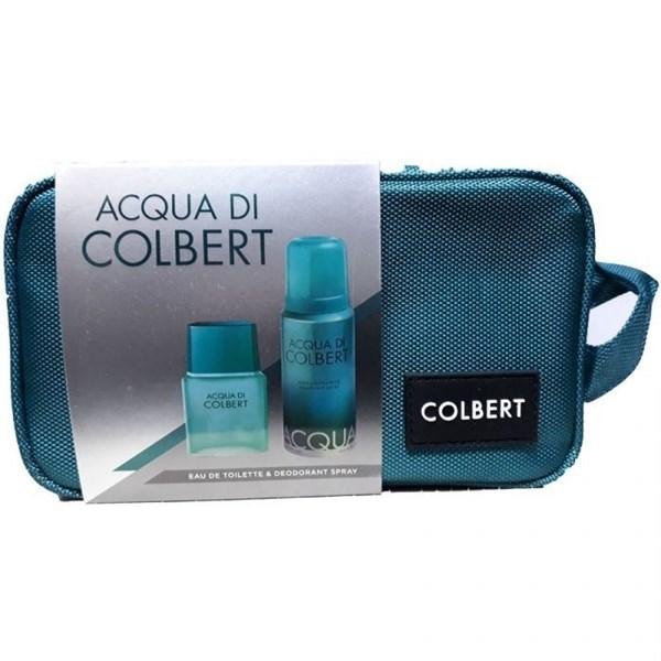 Colbert Acqua Necessaire (EDT X 60 + AER X 150) alt