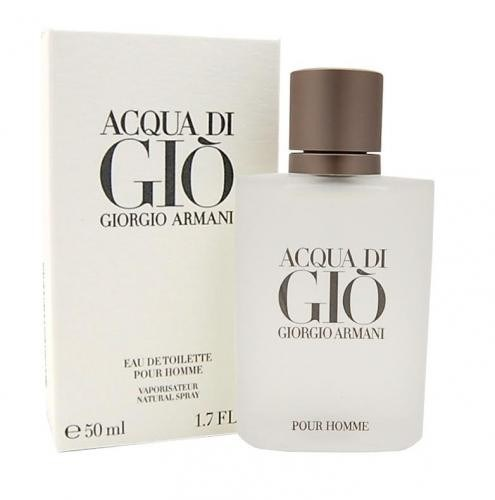 Perfume  Armani Acqua Di Gio GiorgioEDT 50ml