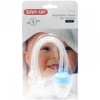 Aspirador Nasal de silicona San Up