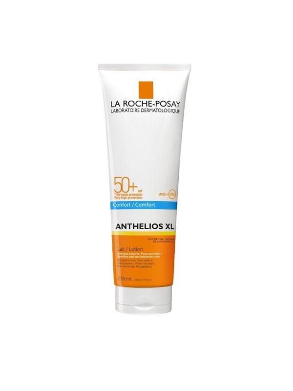 Anthelios Leche 50+ Pomo 250 ml #1