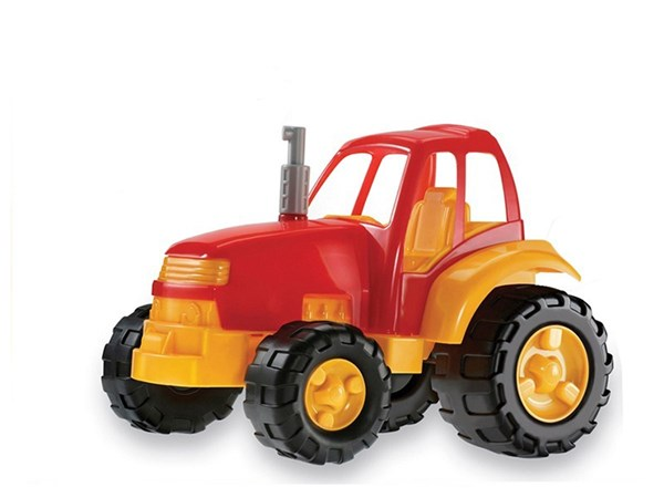 Duravit Tractor Grande  alt
