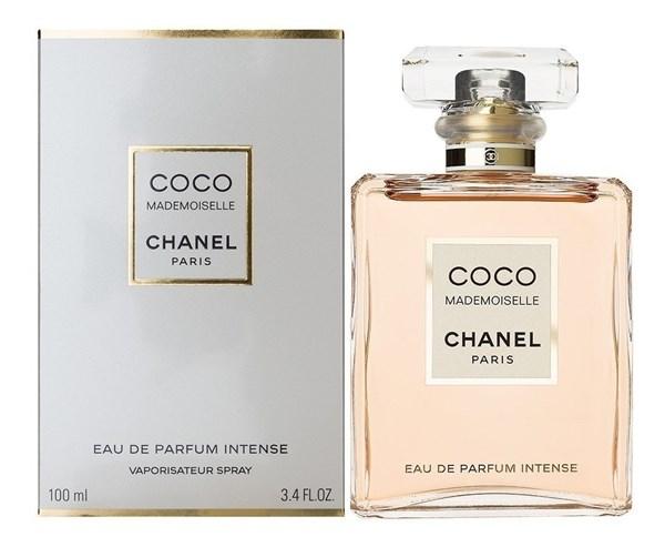 Coco Mademoiselle Chanel EDP Intense x 100 ml