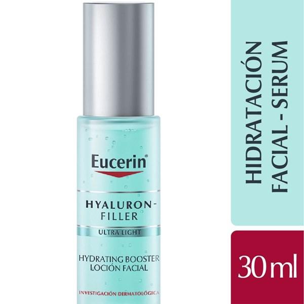 Eucerin Piel Facial Hyaluron-Filler Hydrating Booster30 Ml
