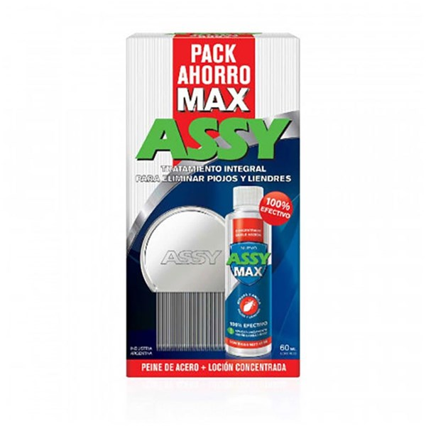 Assy Pack Ahorro