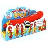 Salchicha Loca Juguete #1