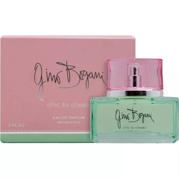 Gino Bogani Chic to Cheek! EDP x 60 ml