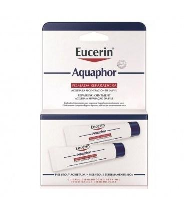 Eucerin Aquaphor – Pomada Reparadora x 2
