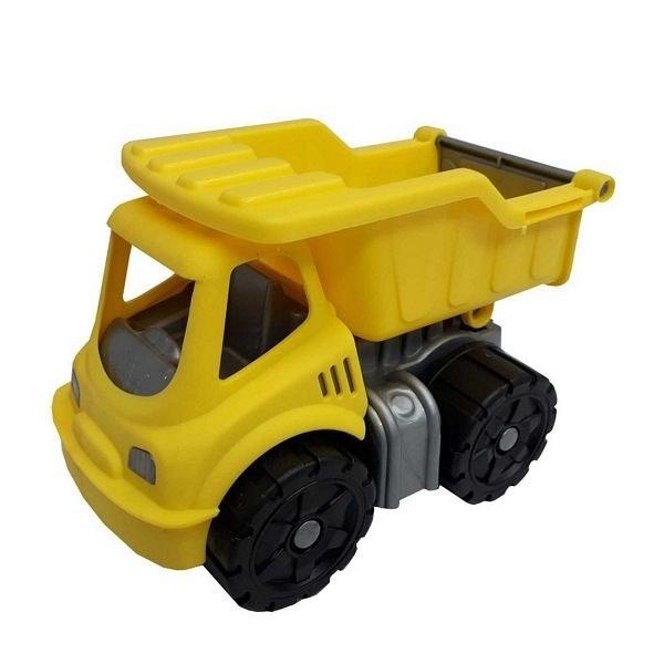 Camión Frontal Miniatura Juguete Duravit