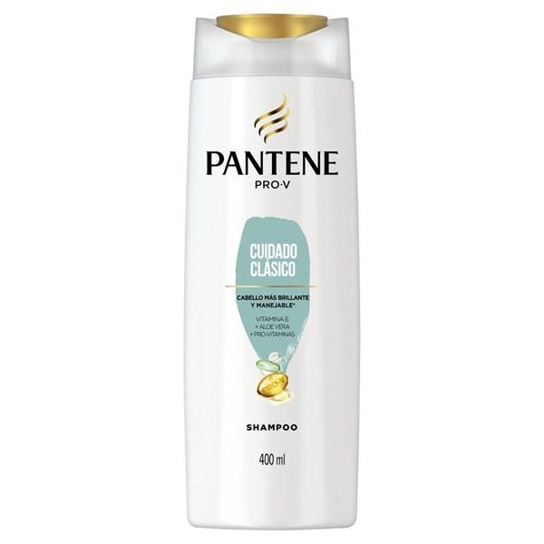 Shampoo Pantene Pro V Cuidado Clásico X 400 Ml alt