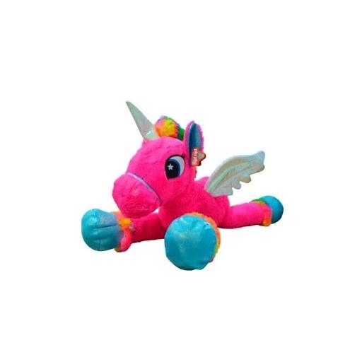 Peluche Unicornio 105 cm