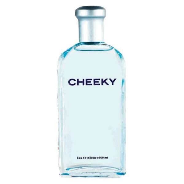 Perfume Cheeky Cool Boys Lata 100ml alt