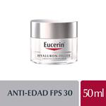 Eucerin Hyaluron-filler Crema De Día Fps 30 50 Ml #1