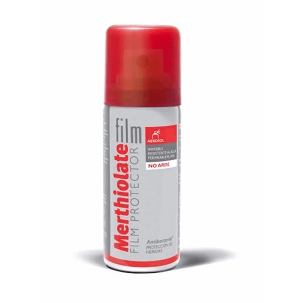 Merthiolate Film Protector Spray
