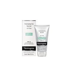 Neutrogena Humectante Oil Free Fps 15