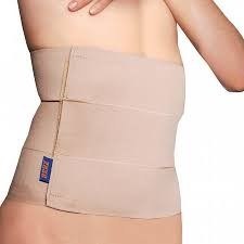 Body Care Faja Elastica (p.q 28cm) T-2 Art:1304a
