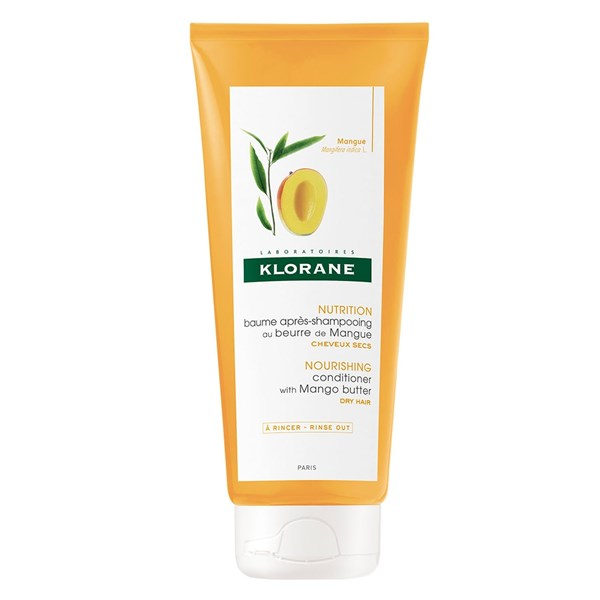 Klorane Balsamo Mango X 200 Ml #1