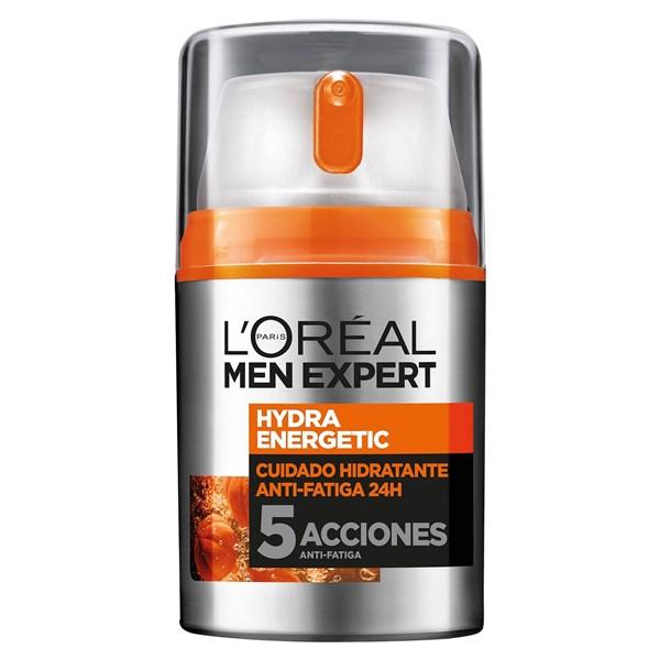 L'Oreal Crema Men Expert Hydra Energetic Hidrat Anti-fatiga x50ml alt