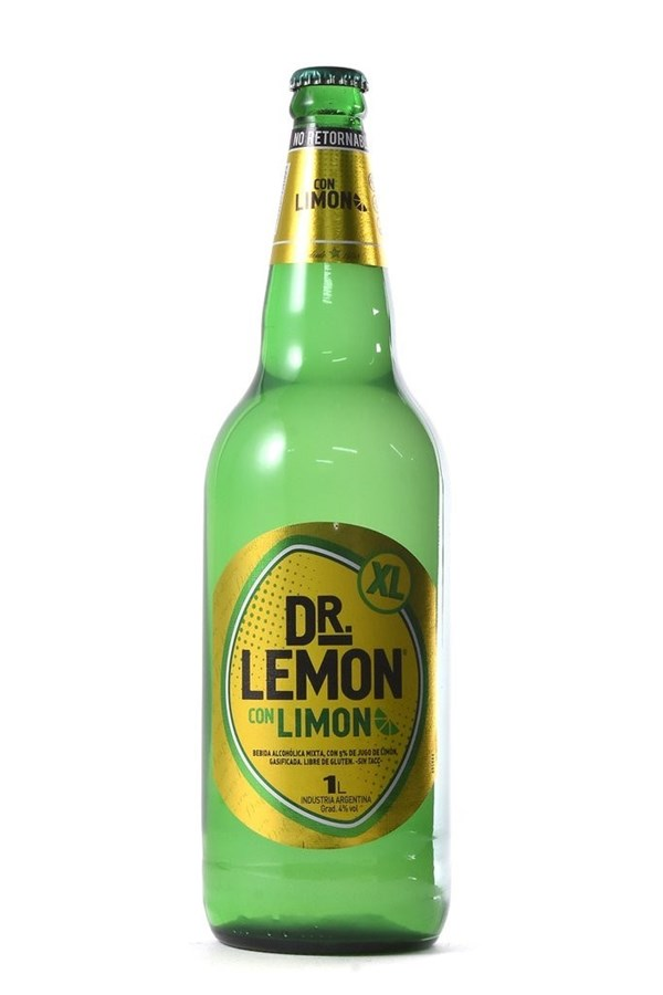 DR. LEMON XL LIMON x 1 L