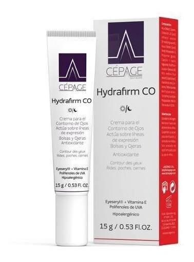 Cepage HYDRAFIRM CO x 15 g