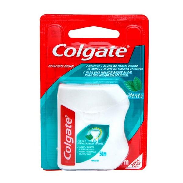 Colgate Hilo Dental Original Mint 50m