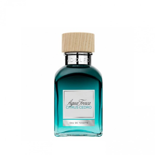 Perfume Adolfo Dominguez Citrus Cedro x 60 ml. alt