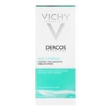 Dercos Sebo Corrector Shampoo X200ml